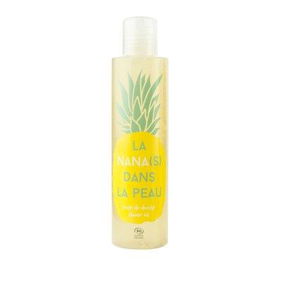 L'Anana(s) dans la peau - huile de douche - Cellu-cup - Hygiène