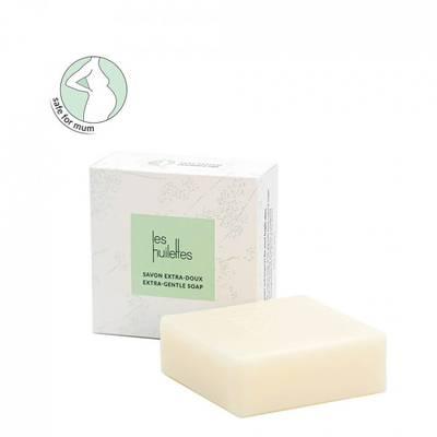 EXTRA-GENTLE SOAP - les huilettes - Hygiene