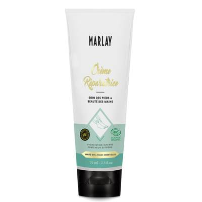 MARLAY REPAIRING CREAM FOR HANDS/FEET - Marlay Cosmetics - Health - Body