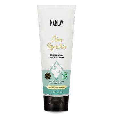 Crème Peau Neuve Marlay - Mains et pieds - Marlay Cosmetics - Santé - Corps