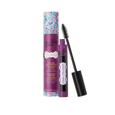 Divine mascarade Mascara sublimateur - Lady Green - Maquillage