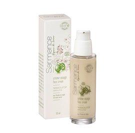 Face cream - Sarmance, cosmétique de vignes bio - Face