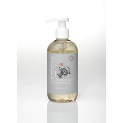 Shampooing Gel douche Corse - Sarmance - Hygiène