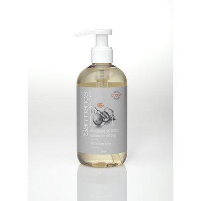 Shampoo shower gel - Sarmance, cosmétique de vignes bio - Hygiene