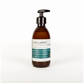 image produit Washing gel for body and hair