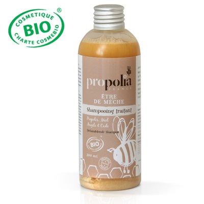 Shampoing traitant - être de mèche - Propolia - Cheveux