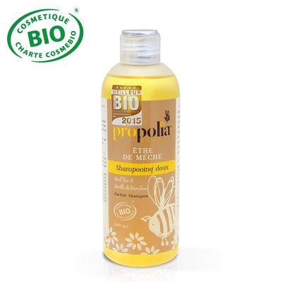 Shampoing doux - être de mèche - Propolia - Cheveux