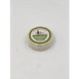 image produit Recharge deodorant solide cedre vetiver