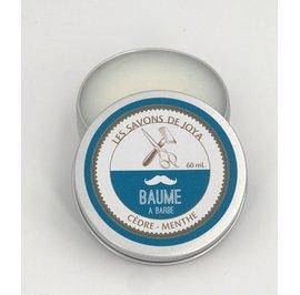 BAUME A BARBE - LES SAVONS DE JOYA - Visage - Hygiène