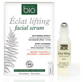 éclat lifting - Pureté bio - Face