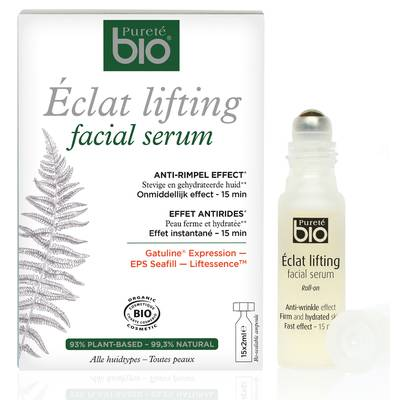 éclat lifting - Pureté bio - Visage