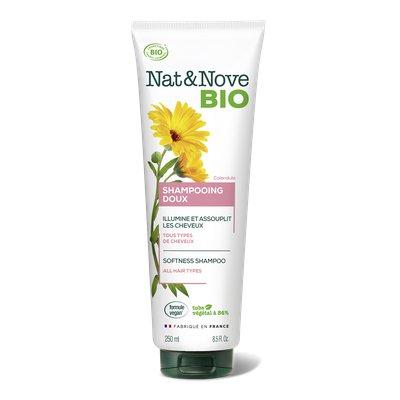 Shampoo - Nat&Nove BIO - Hair