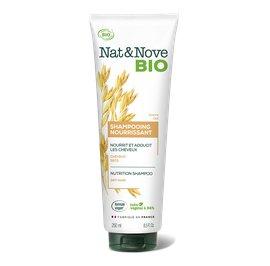 Shampooing Nourrissant Cheveux secs - Nat&Nove BIO - Cheveux