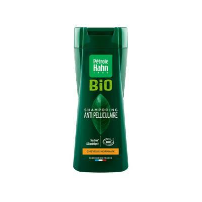 Shampooing antipelliculaire - Pétrole Hahn BIO - Cheveux