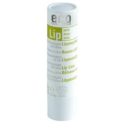 Lip care stick - Eco cosmetics - Face