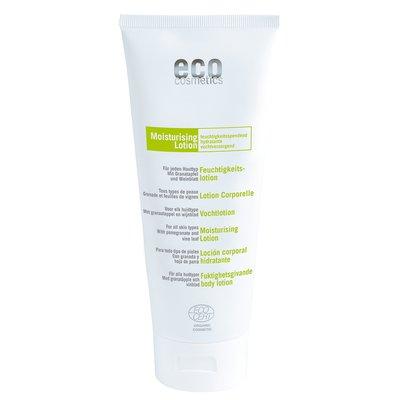 Lotion corporelle hydratante - Eco cosmetics - Corps