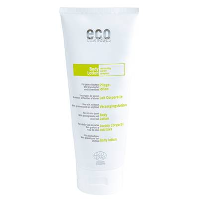 Lait corporel - Eco cosmetics - Corps