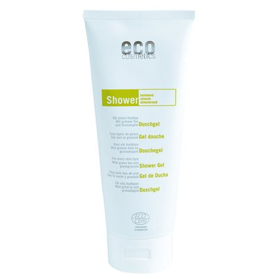 Shower gel - Eco cosmetics - Hygiene