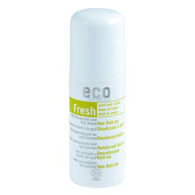Deodorant roll-on - Eco cosmetics - Hygiene