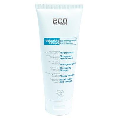 Shampooing assouplissant - Eco cosmetics - Cheveux