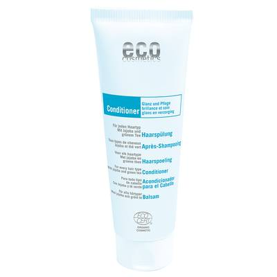 Conditioner - Eco cosmetics - Hair