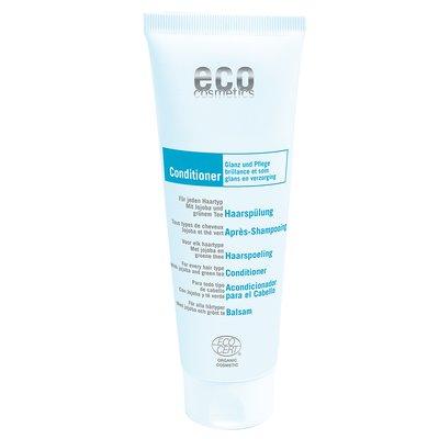 Après-shampooing - Eco cosmetics - Cheveux