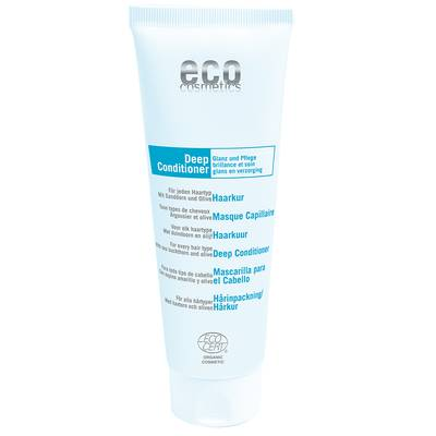 Masque Capillaire - Eco cosmetics - Cheveux