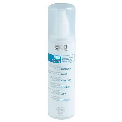 Laque - Eco cosmetics - Cheveux