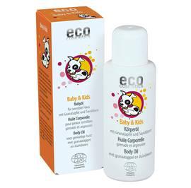Baby & Kids oil - Eco cosmetics - Baby / Children