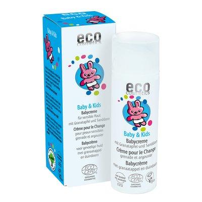 Baby & Kids Crème pour le change - Eco cosmetics - Bébé / Enfants