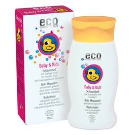 image produit Baby & kids bubble bath