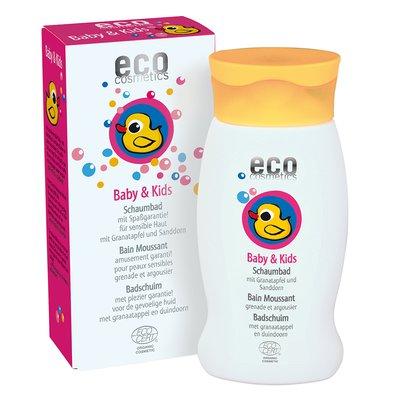 Baby & Kids Bain moussant - Eco cosmetics - Bébé / Enfants