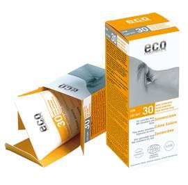 Sun cream SPF 30 - Eco cosmetics - Sun
