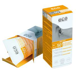 image produit Sun cream spf 50+ light toned