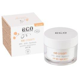 image produit Eco cc crème indice 30 teinte claire