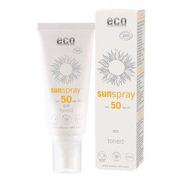 image produit Spray solaire indice 50 q10