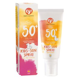 image produit Spray solaire spf 50+ kids