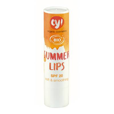 Ey! Summer lips vegan SPF 20 - Eco Young - Sun