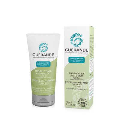 Revitalizing Face Mask - GUERANDE - Face