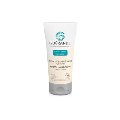 Beauty Hand Cream - GUERANDE - Body