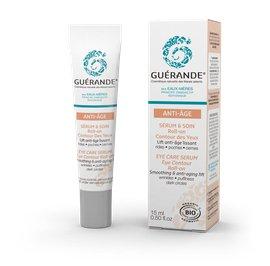 Eye care serum eye contour roll-on - GUERANDE - Face