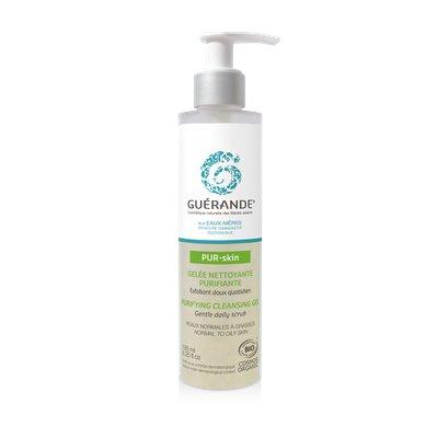 PUR-skin Gelée nettoyante et purifiante - GUERANDE - Visage