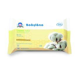 Lingettes x 60 - BABYLENA - Baby / Children