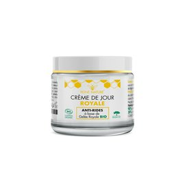 Royal day cream - Reine Nature - Face