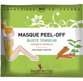 Bust-lift Caffeine and cinnamon - Secrets des Fées - Body