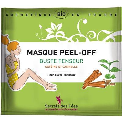Masque Peel Off buste Tenseur - Secrets des Fées - Corps