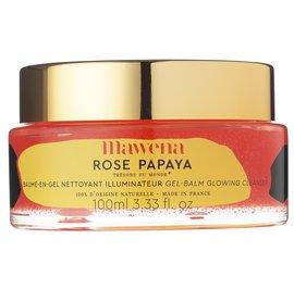 Rose papaya - Mawena - Visage