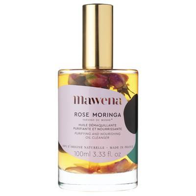 Rose Moringa - Mawena - Visage