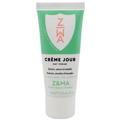 Crème de jour - Z&MA - Visage
