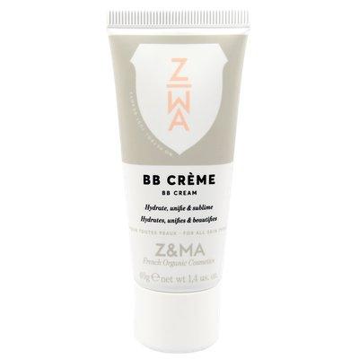 BB Crème - Z&MA - Visage - Maquillage